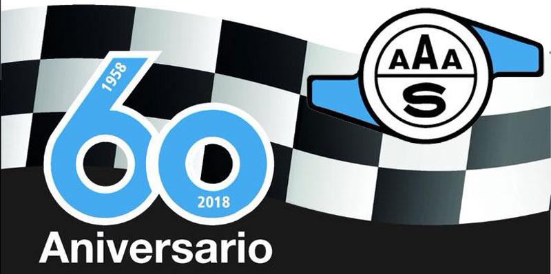 Premio 60 Aniversario AAAS