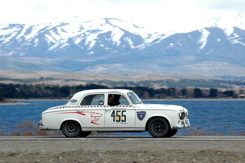 XVII Gran Premio Argentino Histórico
