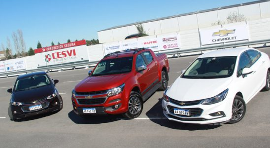 Alianza Chevrolet-CESVI