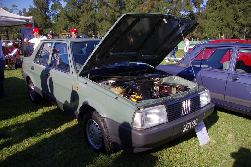 Fiat Regatta 85 de 1986,