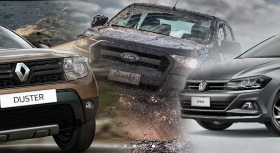 Revisión por fallas en autos de Ford, Renault y Volkswagen