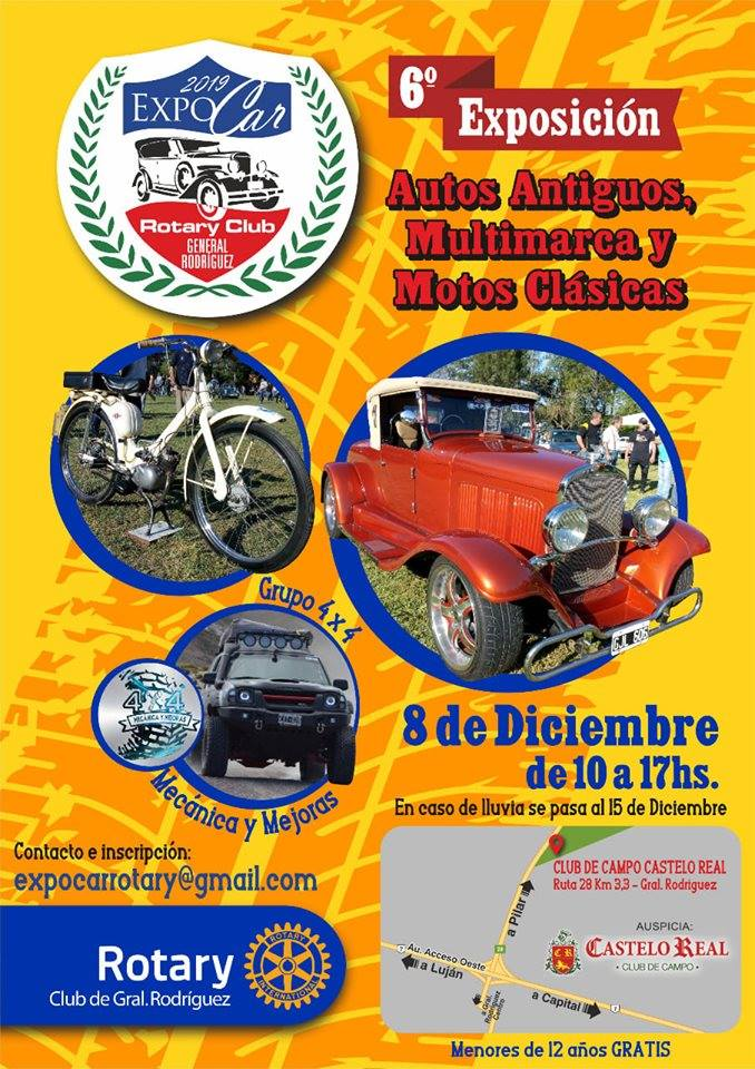 Expo Car 2019