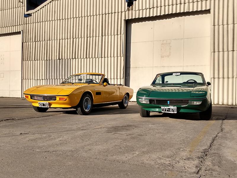 Expo Auto La Matanza