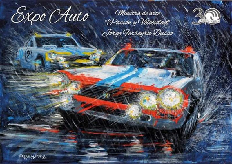 Expo Auto en La Matanza