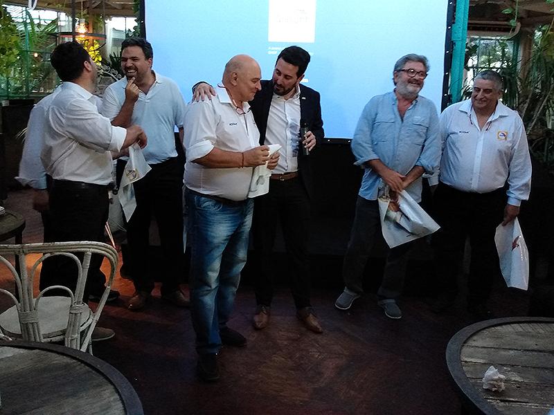 Glasurit celebra 30 años en Argentina