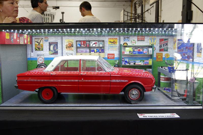 ExpoCAD, un mágico viaje en el tiempo