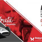 28a Fiesta Nacional del Automovilismo