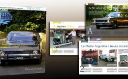 Revista digital Autohistoria, edición #35