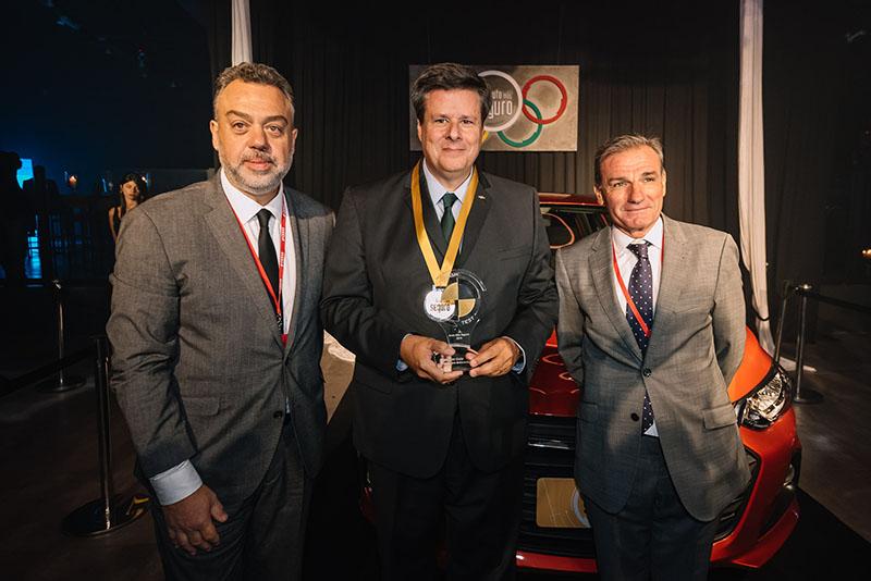Los nuevos Chevrolet Onix y Onix Plus premiados por CESVI