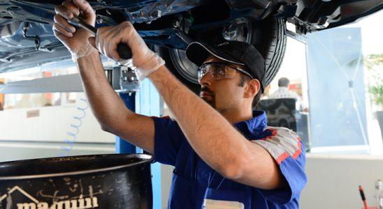 Toyota extiende su período de garantía