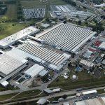 Mercedes-Benz anuncia el reinicio de la producción en la Argentina