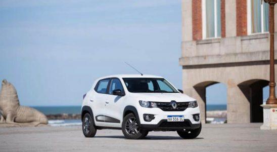 Plan Rombo Renault Kwid