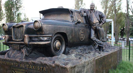 Día del taxista