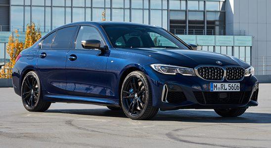 BMW M340i xDrive,