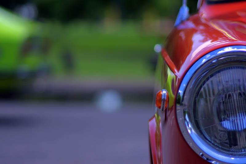 Fiat 1600 Sport.