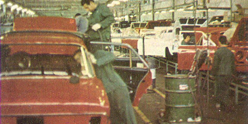 Los 10 mitos más populares de la historia automotriz argentina
