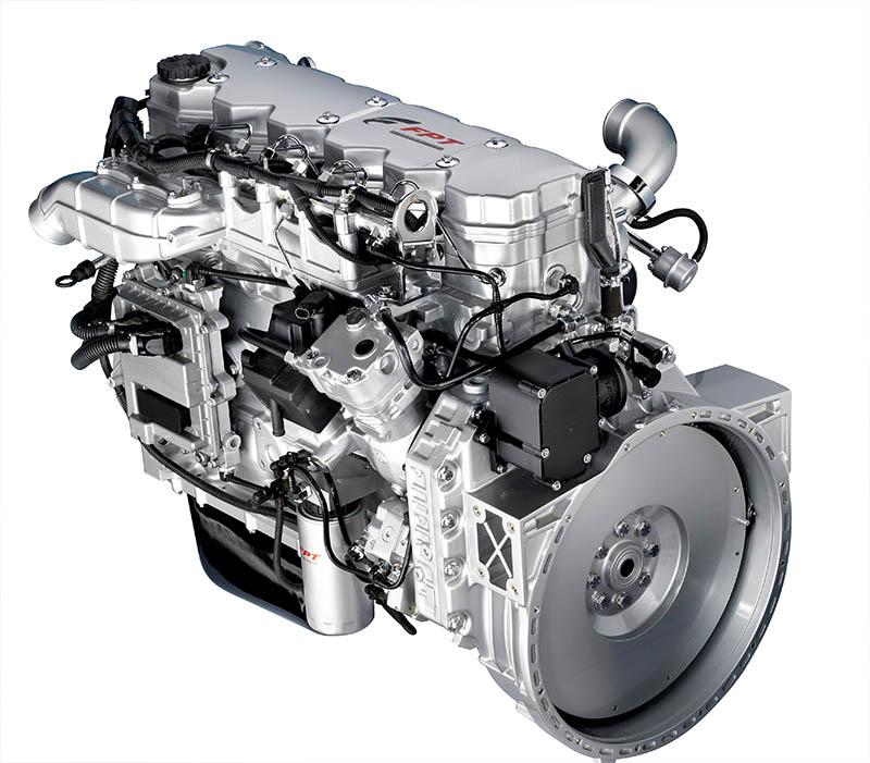 Motor N67, el corazón del nuevo IVECO Tector argentino