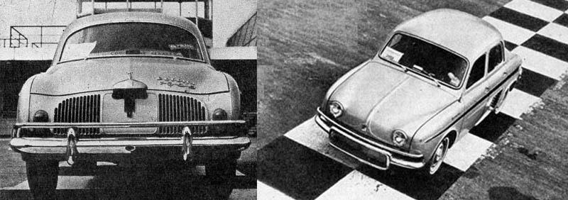 Renault Gordini 1093.
