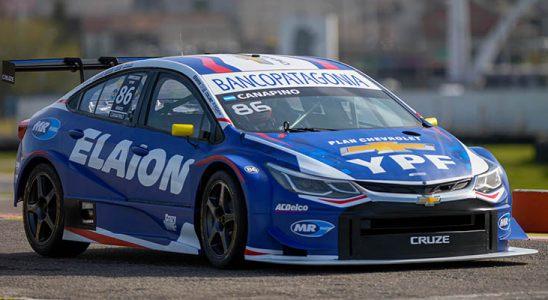YPF y Chevrolet renuevan su alianza y están listos para la temporada del STC2000