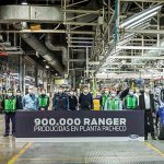 900.000 Ford Ranger argentinas
